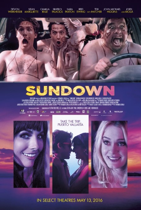 Sundown Legendado Torrent