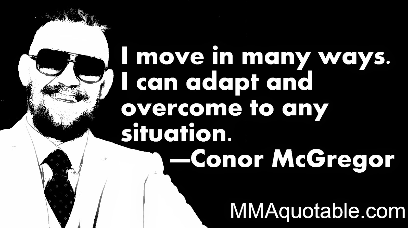 Mma Quotes Motivational Quotes With Pictures Many Mma & Ufc I Move In Many .