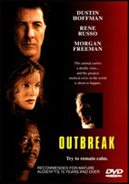 The E List Classic Film Reviews Outbreak 1995