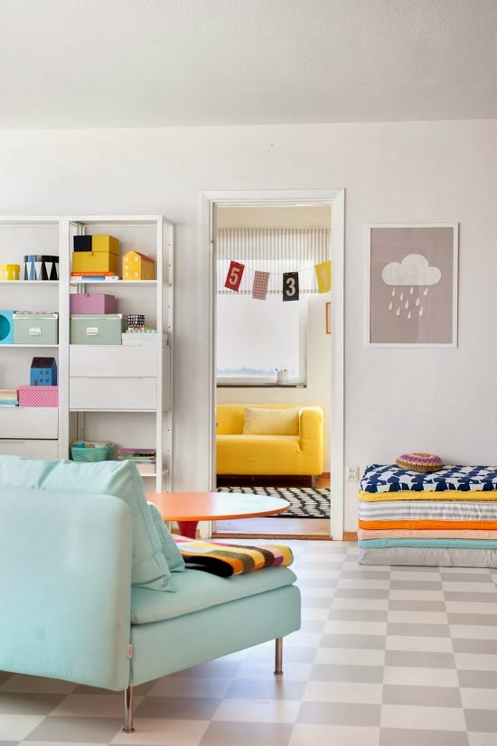 Weekdaycarnival Bemz Give Your Ikea Furniture A New Life