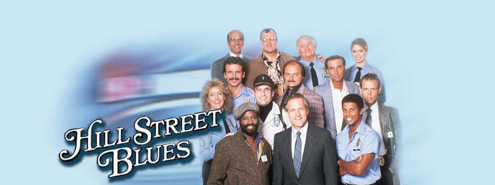 Gentlemen of Leisure: The Milch Studies: Hill Street Blues