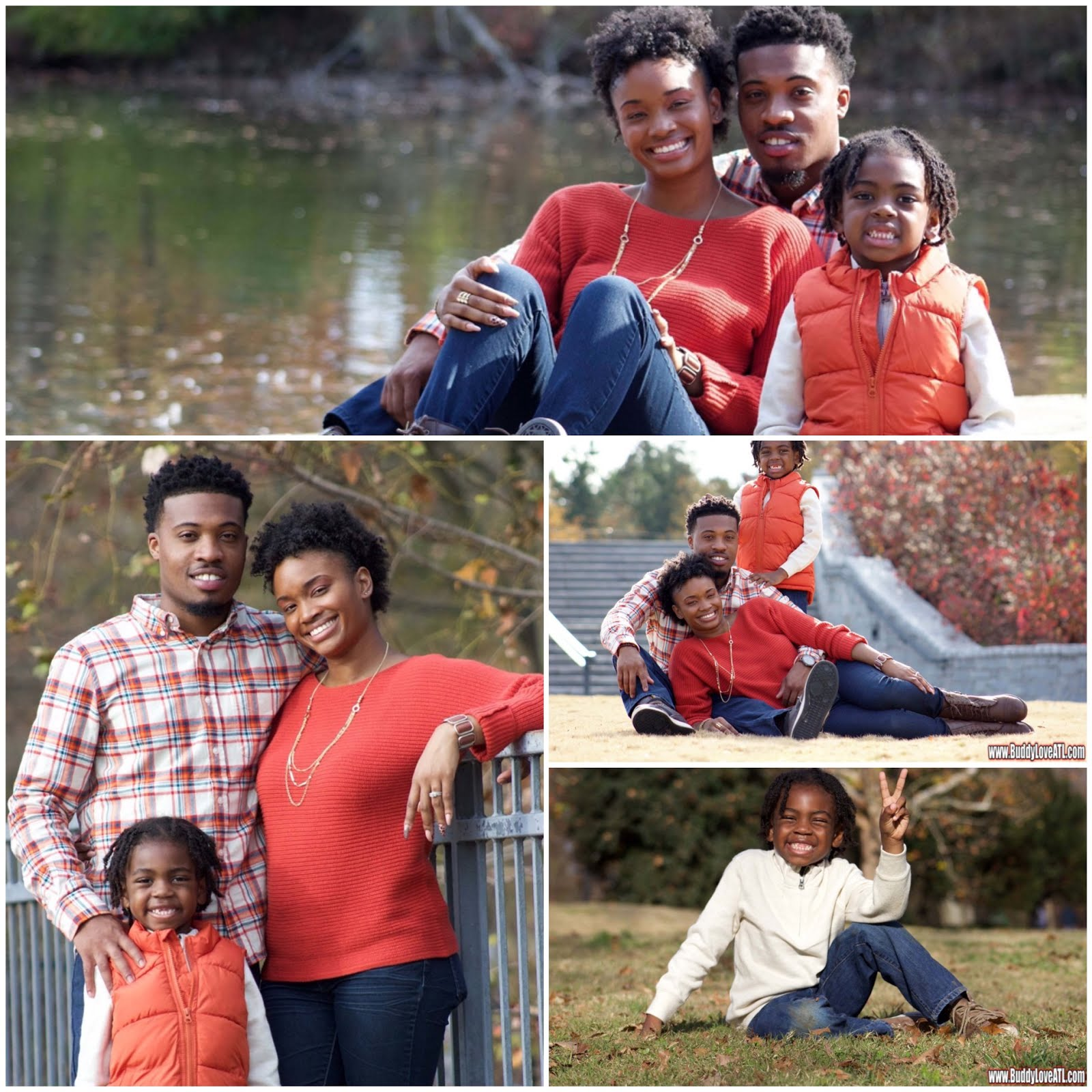 Wadley Family Pictures