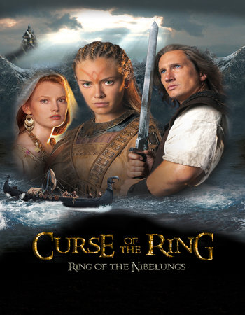 Curse of the Ring (2004) Dual Audio 480p