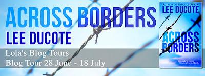Across Borders banner