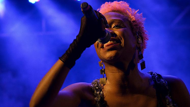 Em São Paulo, festival contou com shows de Karol Conka, Céu, Silva, Lila, Cícero e Baiana System.