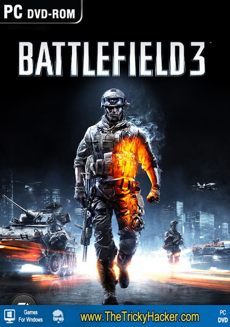 Battlefield 3 Free Download Full Version Game PC