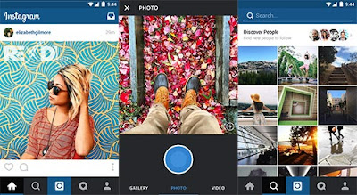 Manage Multiple Instagram Accounts for Android