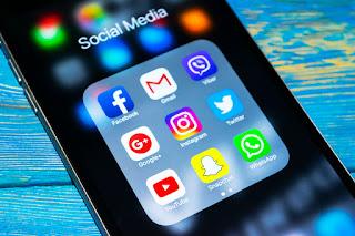 El uso de las Redes Sociales desde el móvil sigue creciendo