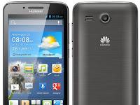 Cara Flash Huawei Y511-U30
