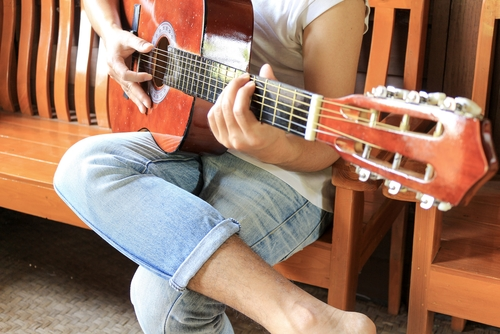 Music Therapy and Trauma Treatment