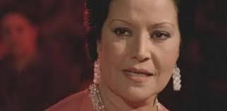 وفاة سماء النيل الفنانة مديحة يسري عن عمر 97 عاما