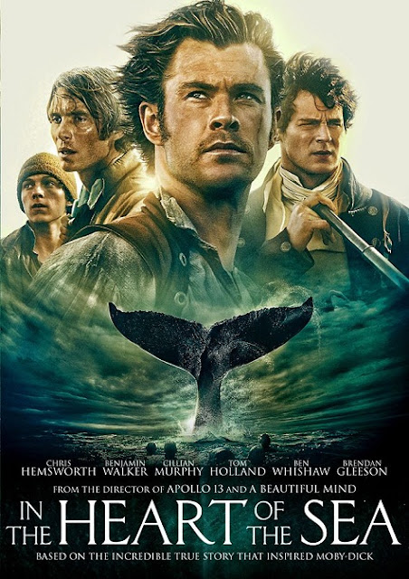 In the Heart of the Sea (2015) ταινιες online seires xrysoi greek subs