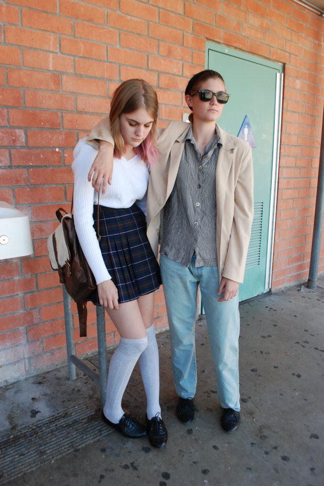 Teens love big cocks