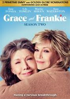 Grace and Frankie: Season 2 (2016) Poster