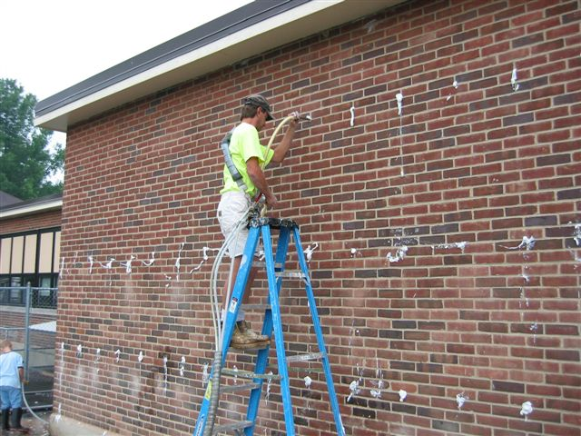 Brick Vector Picture Veneer Siding