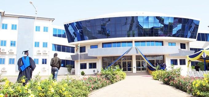 UPSA dismisses 22 students for manipulating grades