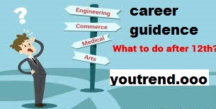 What to do after class 12th for bright career in life ? career guidence/option