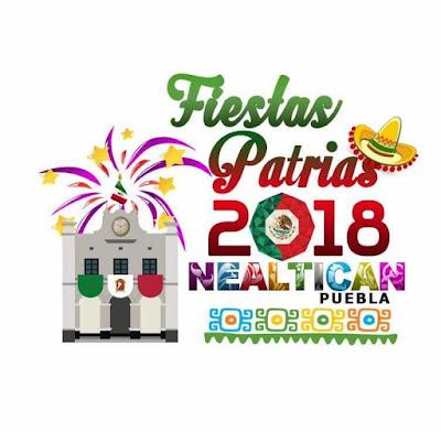 fiestas patrias nealtican 2018