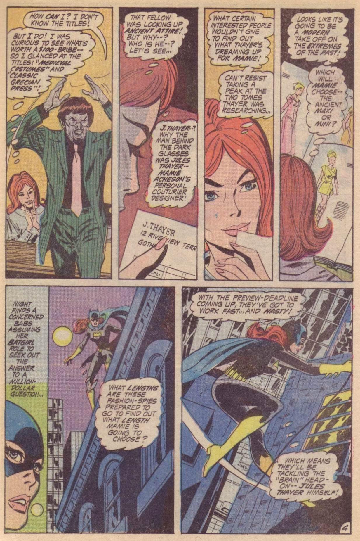 Detective Comics (1937) 410 Page 28