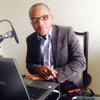 nnamdi kanu wanted