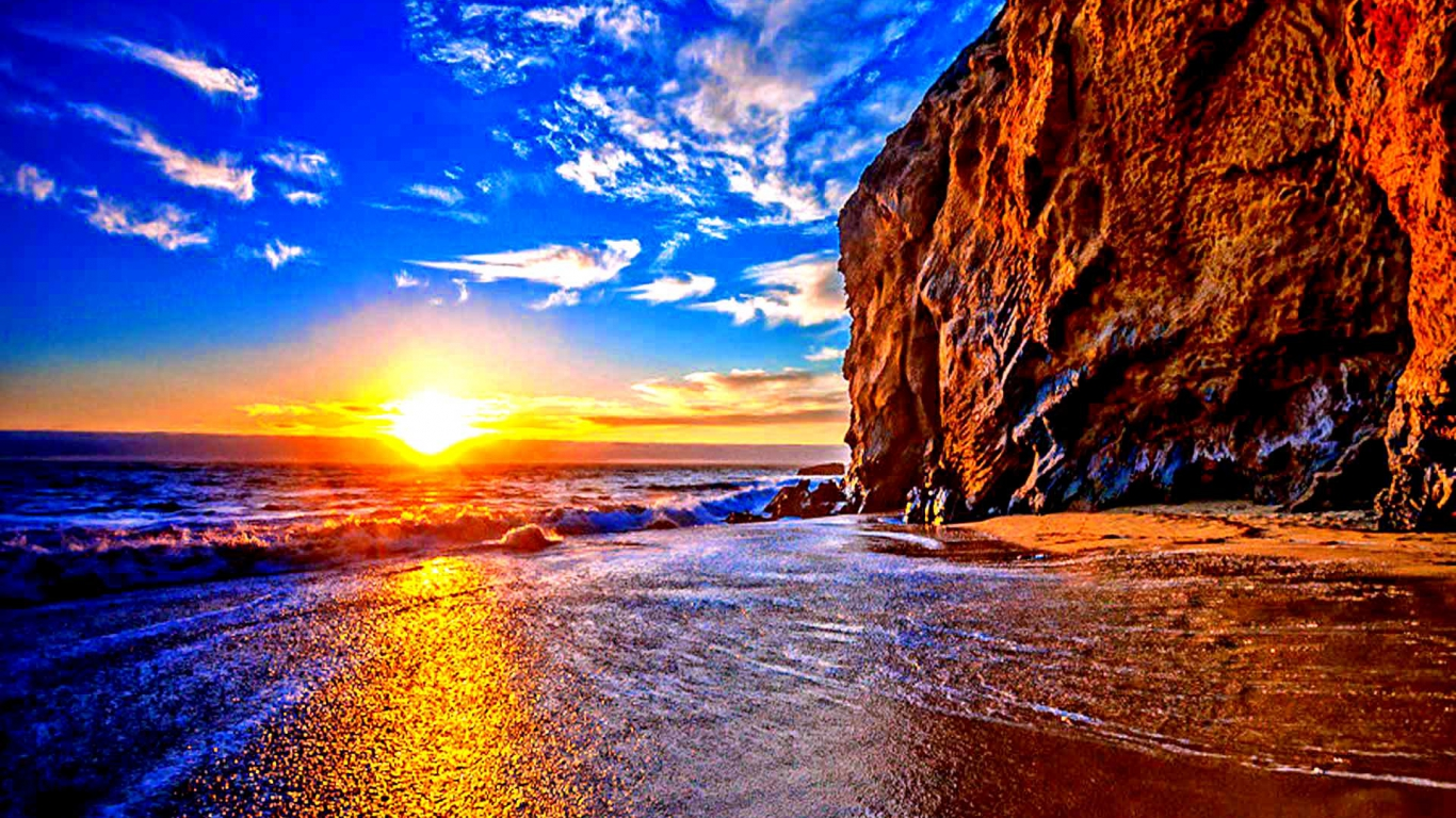 wallpaper proslut: Most Spectacular Sunset Wallpapers