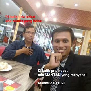 Fanspage Mahmud Basuki