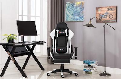 EDWELL Ergonomic Gaming Chair