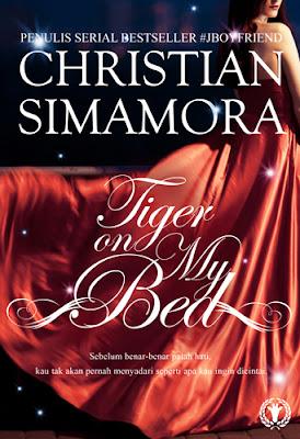 Hasil gambar untuk tiger on my bed