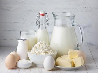 sữa giúp tăng cân hiệu quả
