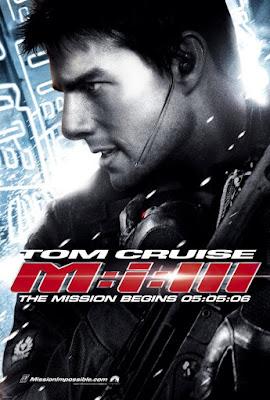 Sinopsis dan Jalan Cerita Film Mission: Impossible III