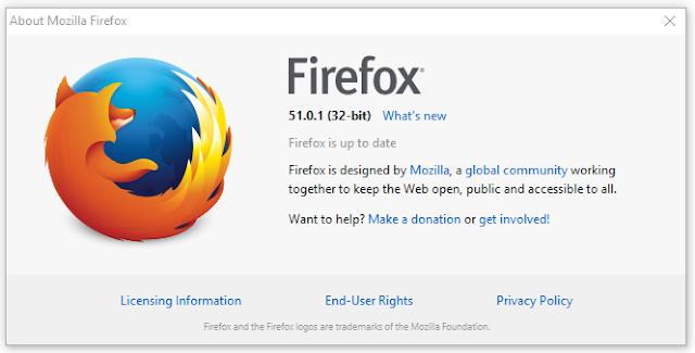 Mozilla Firefox download | The Infinite Tech