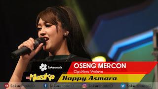 Happy Asmara - Oseng Mercon