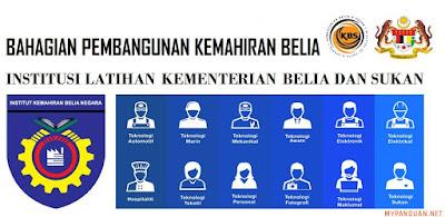 Senarai IKBN, IKTBN dan AKBG Terkini di Malaysia