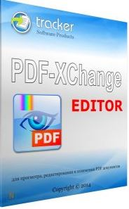 PDF-XChange Editor Plus 8.0.331.0 Latest