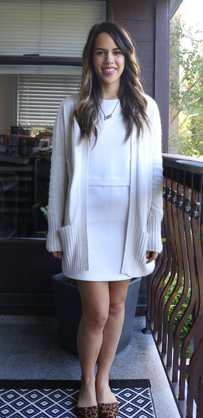 jules in flats: personal style blog - business casual workwear on a budget June 2016 Outfits