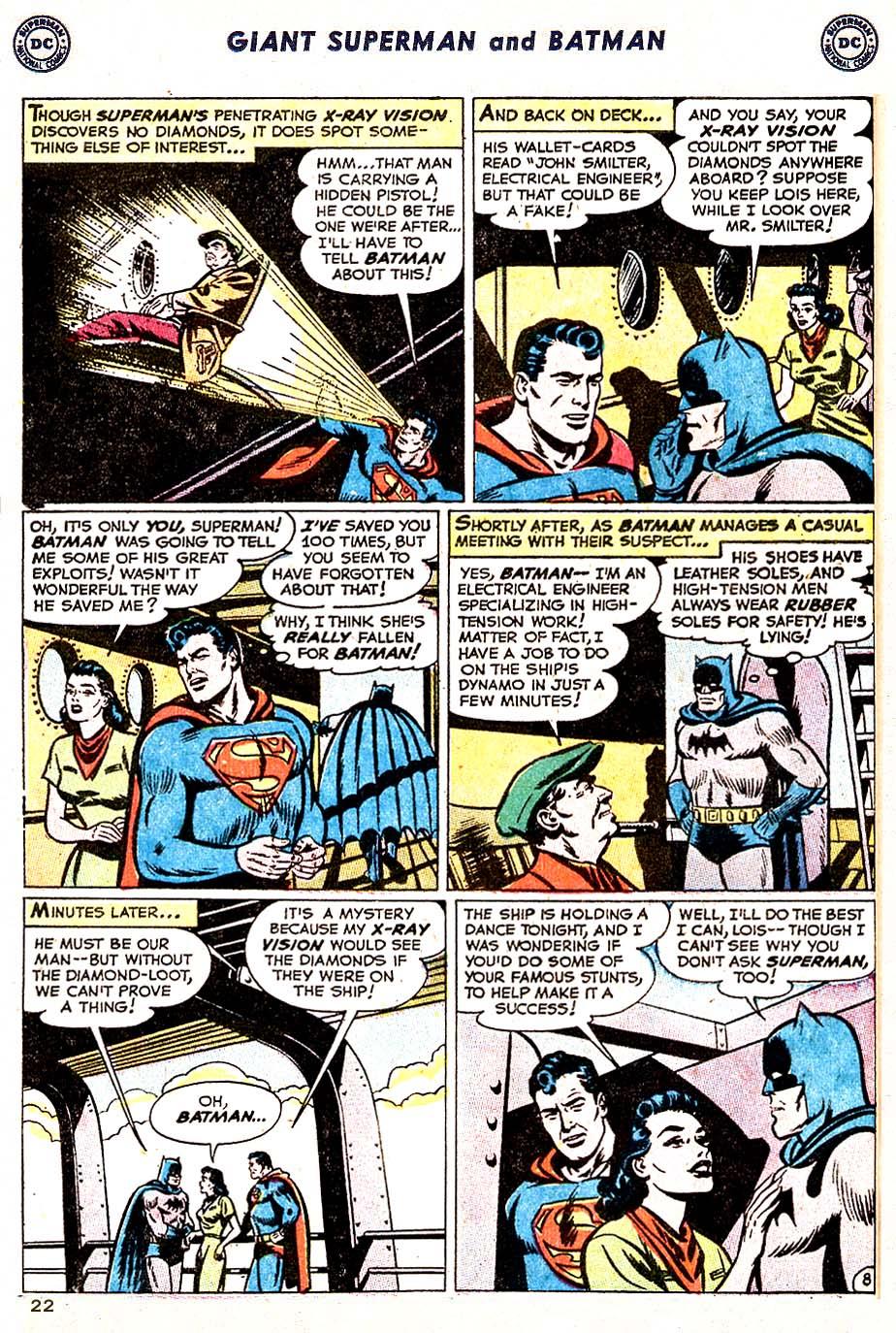 Read online World's Finest Comics comic -  Issue #179 - 24