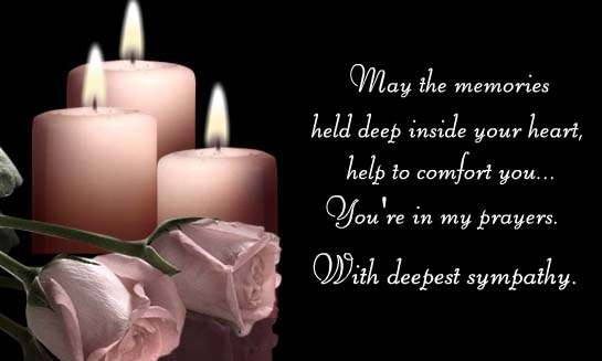 Condolence Messages Short Condolence Messages Pollennation - Condolence Messages