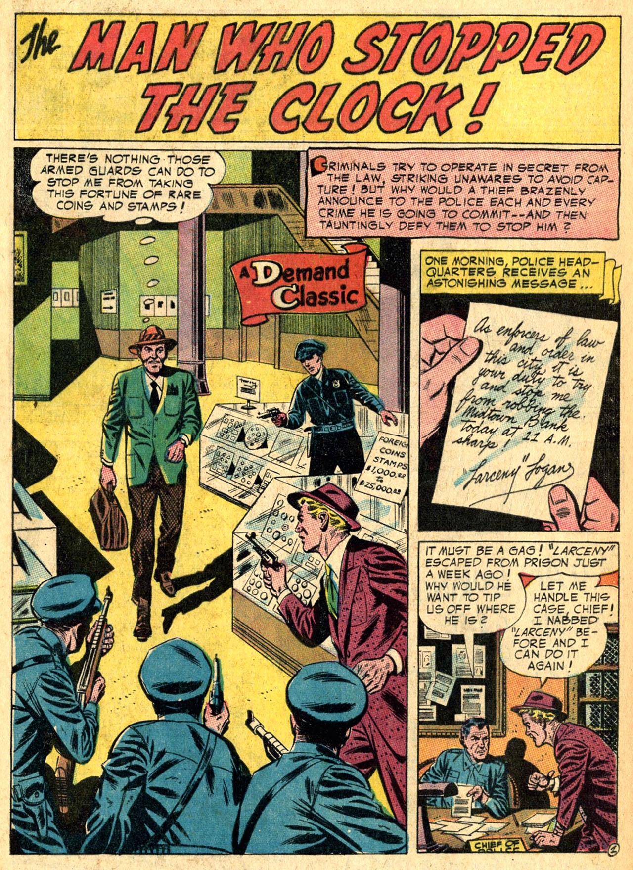 Detective Comics (1937) 372 Page 27