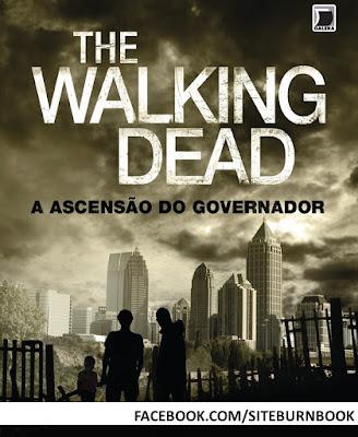 Book Tour : The Walking Dead 18