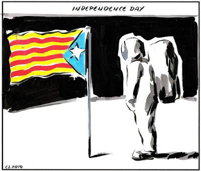 DEMOCRACIA POR SACO, UNA INESPERADA GENIALIDAD