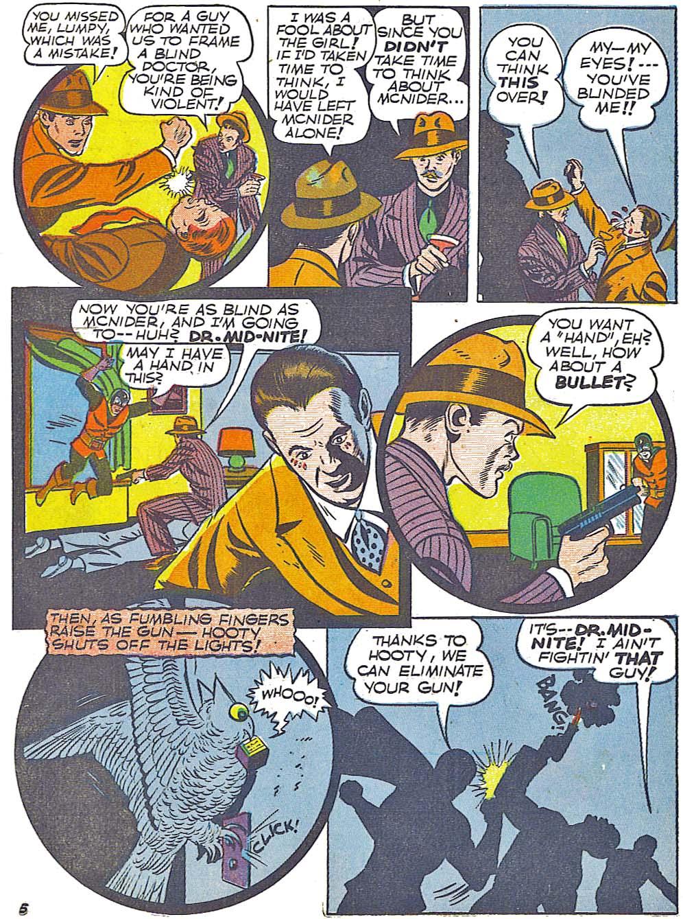 Read online All-American Comics (1939) comic -  Issue #49 - 40