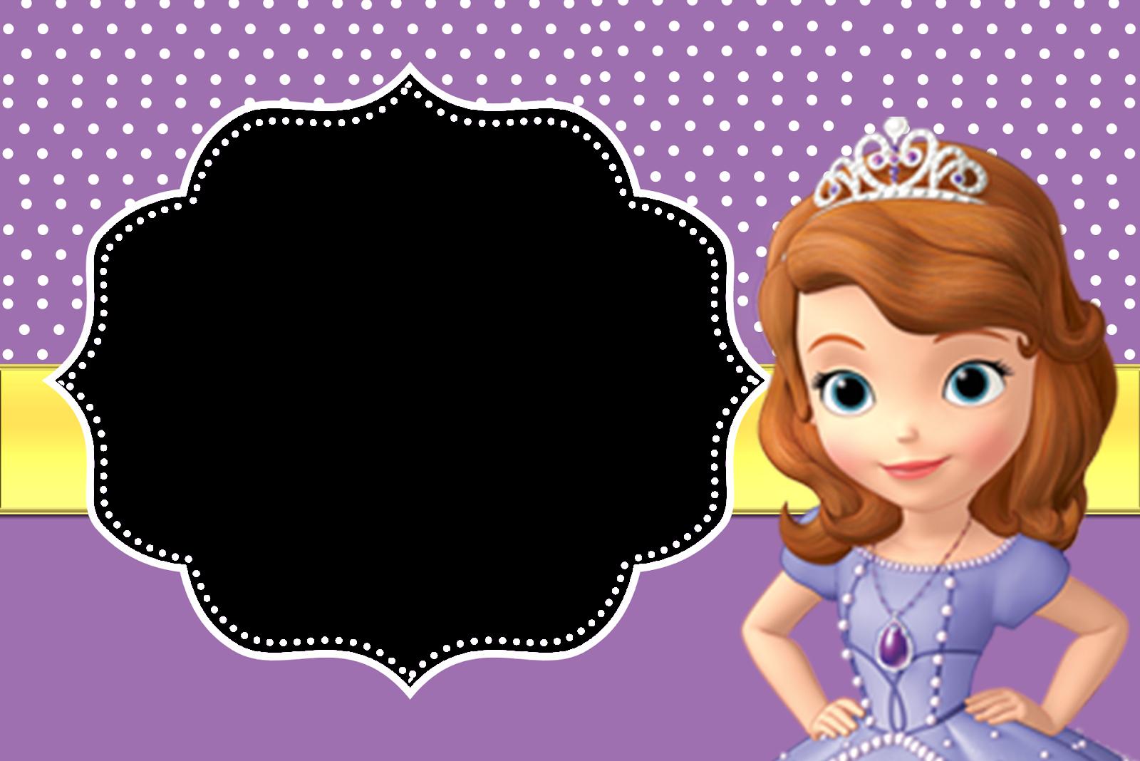 Colecci n de gifs marcos para fotos de la princesa sof a - Foto princesa sofia ...