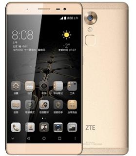 Harga HP ZTE Axon Max 2 terbaru