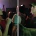 Chica utiliza el lenguaje de señas para que padre sordo entienda concierto de rock (VIDEO)