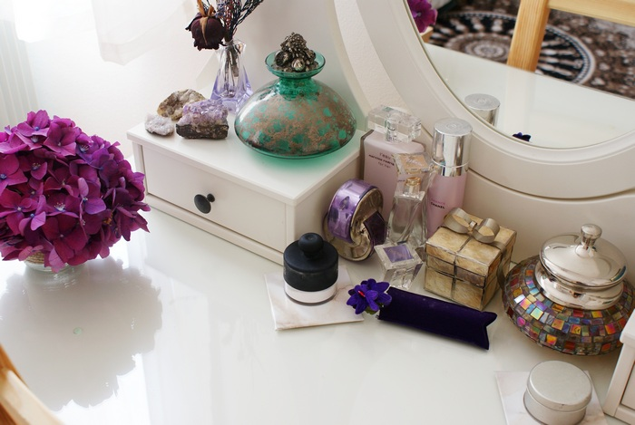 beautycorner myroom lifestyle interiors diyblog