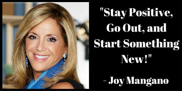 Joy Mangano Quotes Motivational Business Quote Joy Movie Famous Female Entrepreneur Women Startup Inspirations Frugal Lean Small business