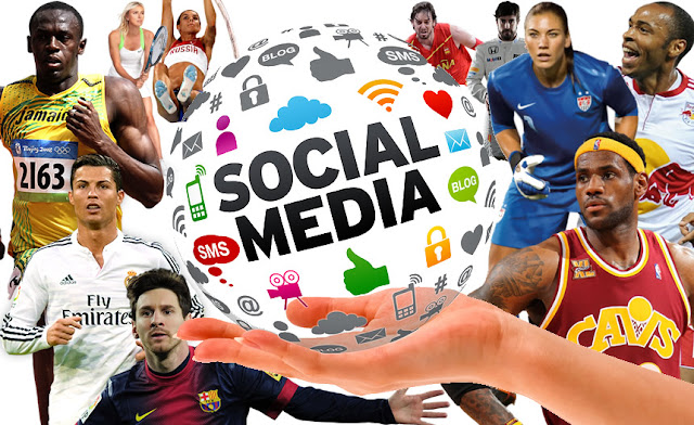Social networks are also one of the most important platforms for monitoring any global event. In recent years we have seen the increase in sports broadcasts through Facebook, Twitter, and Snapchat.