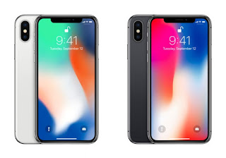 Harga Apple iPhone X