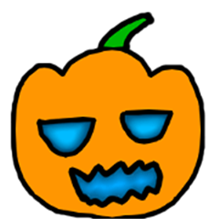 Halloween Pumpkins Emotion