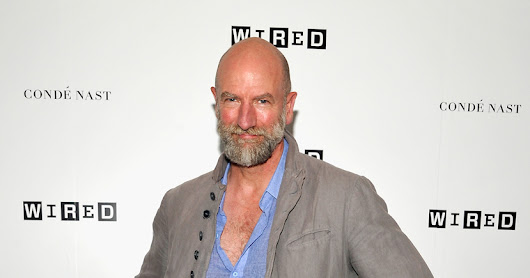 """A man of many hats"" - an interview with Graham McTavish"